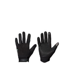 Long finger glove